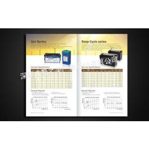 供应供应深圳彩页设计 宣传单页设计 折页设计 海报设计 设计印刷