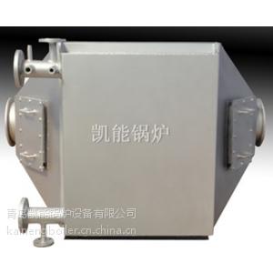 供应针形管管余热锅炉2000/1000KW发电机组余热锅炉