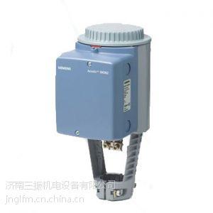 供应西门子电动液压执行器SKD62,
