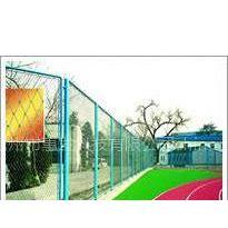 供应体育运动场地涂装、安装