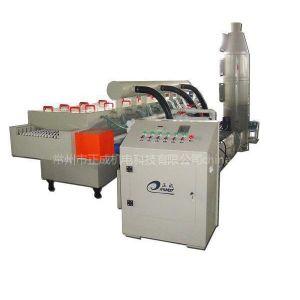 供应智能化水平连续电解蚀刻机