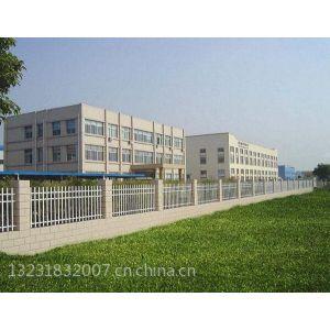 供应别墅铁艺围栏,小区铁艺围栏,机构铁艺护栏