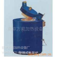 供应供应小型坩埚炉 熔铝炉万能厂家直销