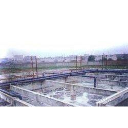 污水处理设施安装制作