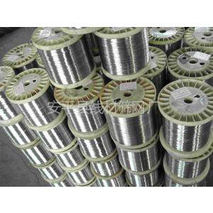 供应sus304/316不锈钢丝 保证材质出口标准