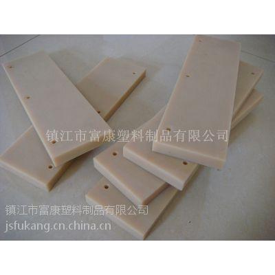 富康氟塑供应质优价大批量尼龙滑块
