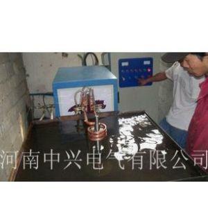 (高频淬火)涡轮淬火设备请选河南中兴,专业又放心