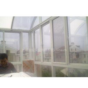 供应上海金山区玻璃贴膜建筑隔热膜浩毅实业