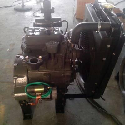 供应潍柴华信、裕兴、隆信、科发4102柴油机风扇