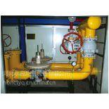 供应二级燃气调压柜、液化气调压箱、煤气调压箱