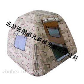 供应户外野营充气帐篷