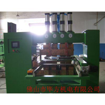 供应佛山毕方直销电阻焊机 管焊机 膜式壁焊机