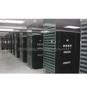 供应机房动力环境集中监控管理系统