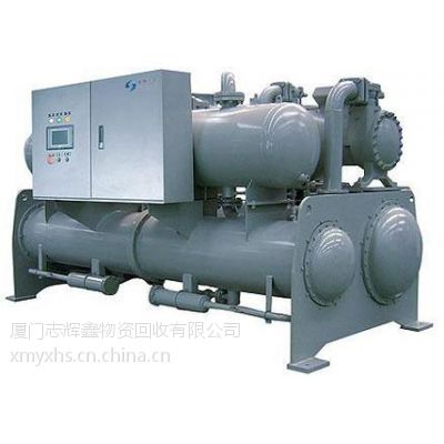 地源热泵机组回收漳州龙岩冷冻机组回收专场