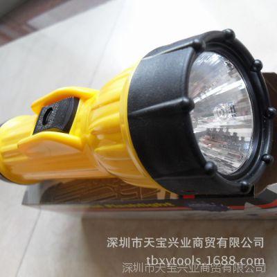 供应brightstar美国工业照明手电筒2618室外其他专门用途电筒批发