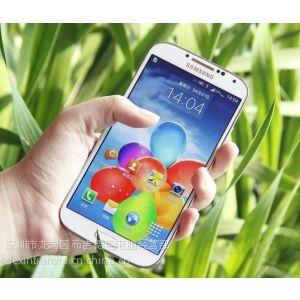 供应八核i959 电信版三星S4 5寸 双模双卡双待1G 16G