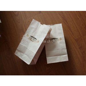 供应鸡排纸袋,一次性外卖纸袋,肯德基纸袋