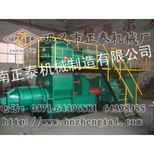 供应双级真空挤出机结构分析,ZT粉煤灰真空砖机乘龙佳婿