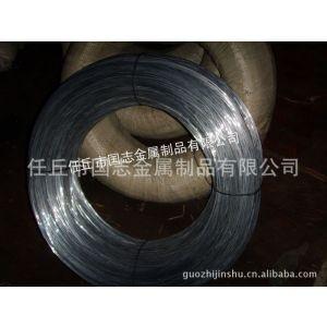 河北厂家供应热镀锌钢丝,质量好,价格低,发货快