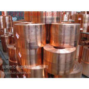 供应TU1无氧铜带