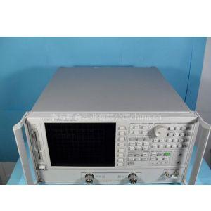 Agilent8753ES矢量网络分析仪6GHz