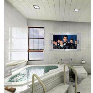 挂壁防水镜面电视,浴室防水镜面电视,