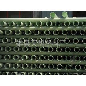 供应城市电网专用SBB玻璃钢管道价格|玻璃钢管图片