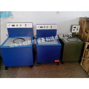 供应烟台潍坊济南中创磁力研磨机抛光机价格