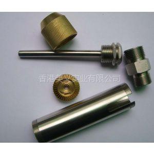 供应供应CNC车床件五金/CNC车床件五金加工生产/CNC滚花件五金加工