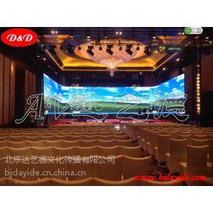 供应北京LED屏及彩幕租赁