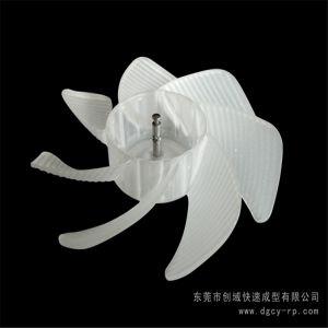 长期供应CNC数控加工散热器风扇样品模型制作