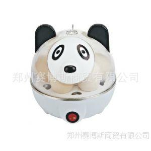供应特价煮蛋器正品快速蒸蛋器 自动断电 5分钟熟 蒸水蛋