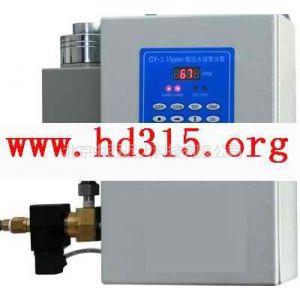 供应水中含微量油份浓度的在线监测仪 型号:LN12-CY-2 库号:M300371