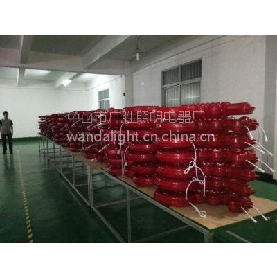 供应中国结灯 景观中国结 路灯中国结 喜庆中国结