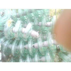 回收耐污型瓷瓶 防污陶瓷绝缘子回收xwp-120