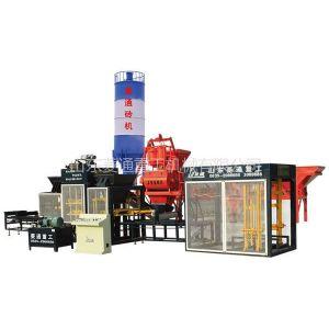 供应LTQT8-15多功能砌块成型机|免烧砖机|空心砖机|水泥砖机|外贸出口