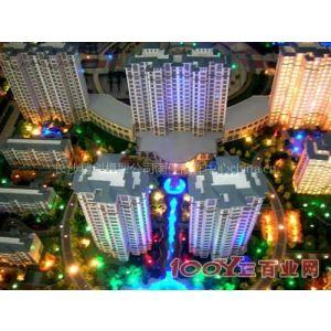 供应贵州各城镇城市规划沙盘模型制作公司