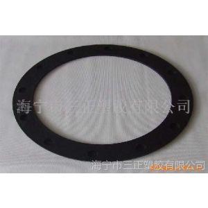 供应氟橡胶垫片 耐酸碱耐高温耐化学物品用于医学橡胶片