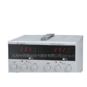 供应直流稳压电源 型号:Z9MHHl710—2 库号:M375802