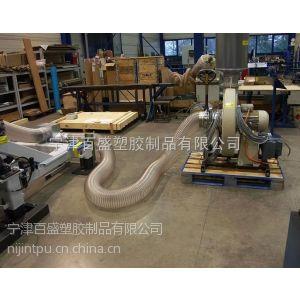 供应青岛木工机械通风吸尘管价格,青岛木工机械通风吸尘管厂家