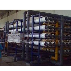 供应纯水处理设备