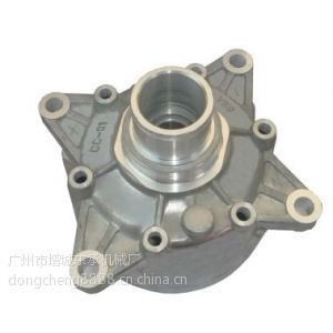 供应东承厂家高端汽车空调压缩机V5系列合金前缸盖配件