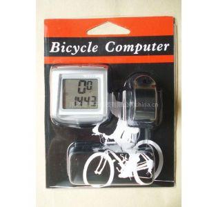 供应M-299自行车无线码表