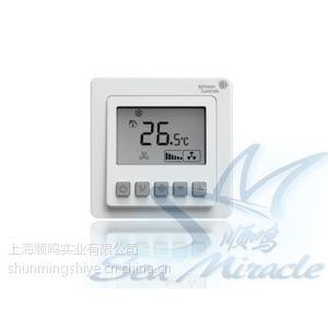 供应江森 T5200-TF-9JS0 风机盘管液晶温控器 温控器 8周价格面议