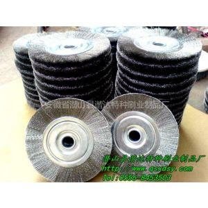 供应厂家热卖钢丝盘|钢刷盘|钢丝盘刷|