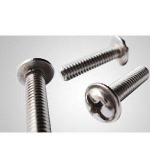 供应不锈钢带介螺丝M4*12 SUS201或SUS304