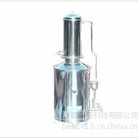 5升全不锈钢蒸馏水器YAZD-5 生产厂家