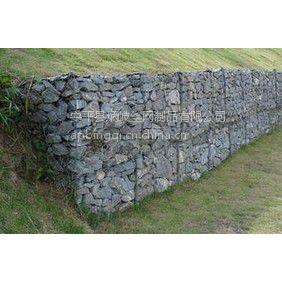 供应加筋石笼网|石笼网制造商|石笼网厂|加筋格宾网