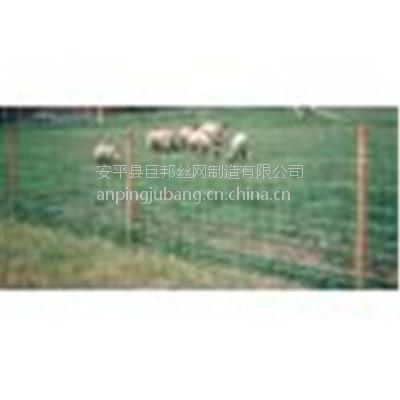 供应优质养殖护栏网 牛栏网 草原网 铁丝网