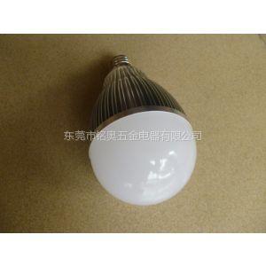 供应LED灯泡 室内照明led节能灯螺旋E40大螺口球泡灯36W超亮光源